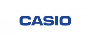 カシオ計算機株式会社 ロゴ