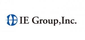 株式会社アイ・イーグループ ロゴ
