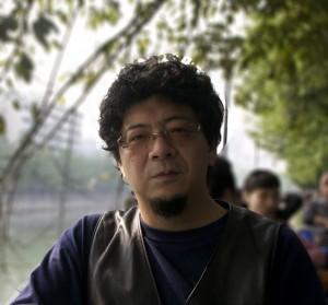 講師 麻生氏