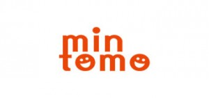 株式会社Mintomo ロゴ