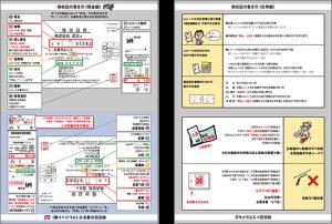 株式会社ロフト様(店舗用接客支援ツール)