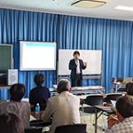 天草地域雇用創出協議会様(インバウンド対策セミナー)