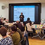 佐賀県 武雄市地域雇用創造協議会様(インバウンド対策セミナー)